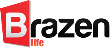 Brazen Life logo - find your passion